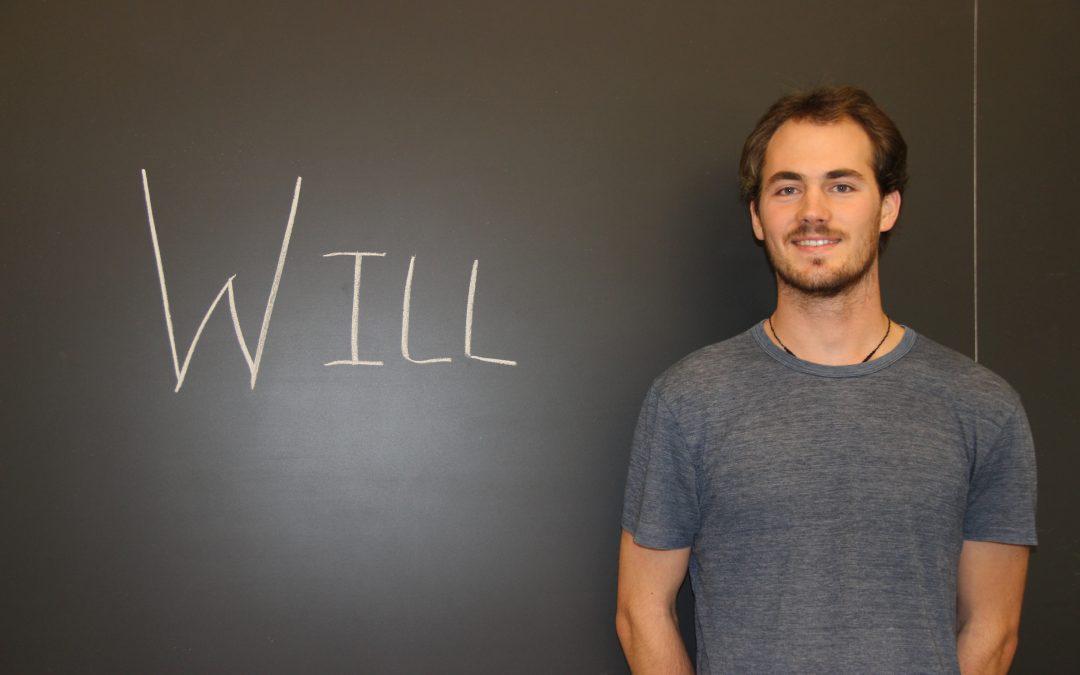 Will Sawyer