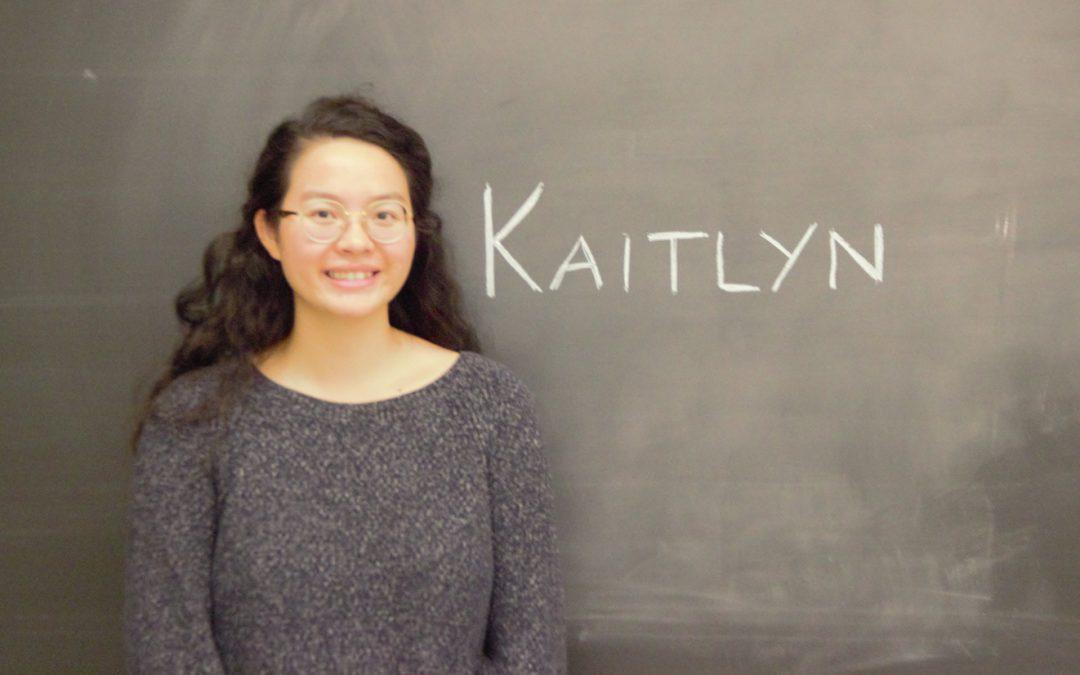 Kaitlyn Gee