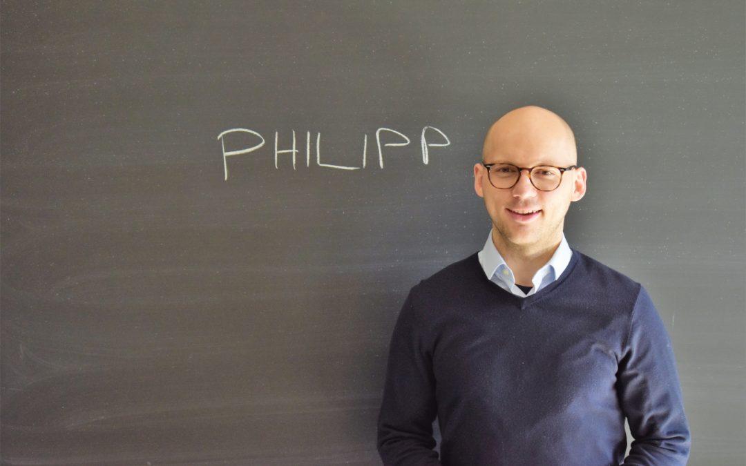 Philipp Oehlschlaeger