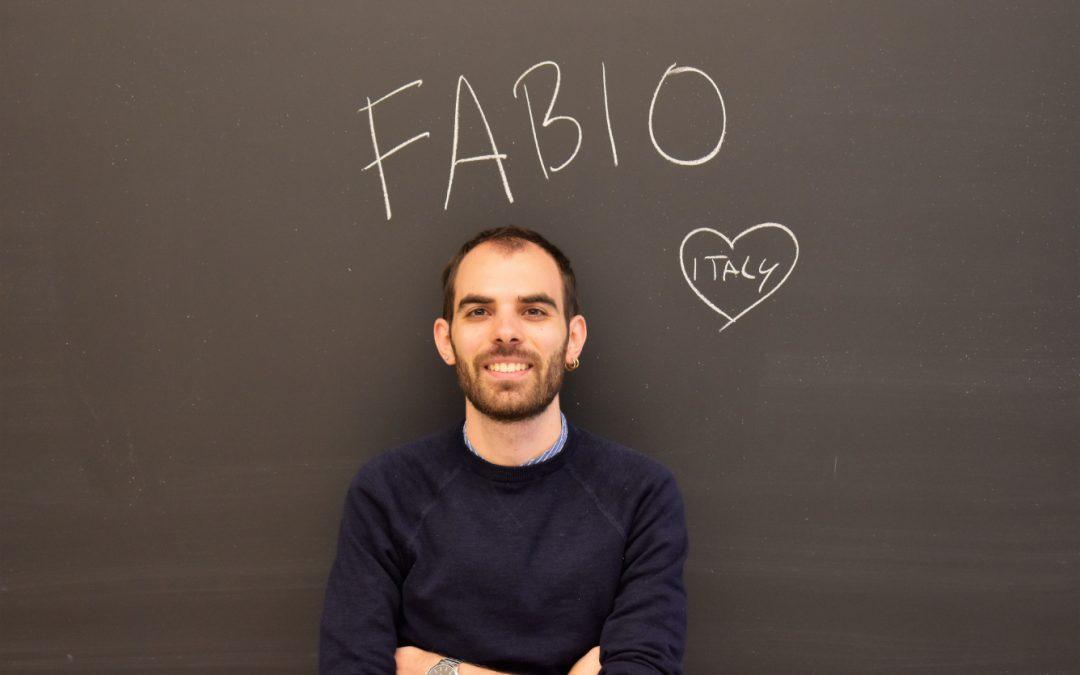 Fabio Caltanissetta