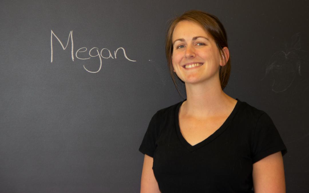 Megan Creighton